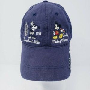 Disney Parks Mickey Mouse Baseball Cap